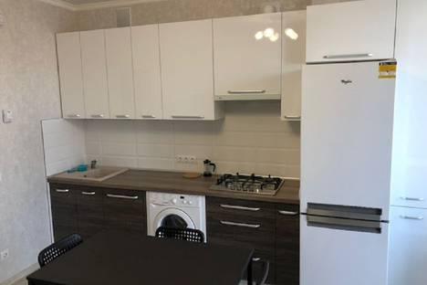Сдается 2-комнатная квартира посуточно в Калининграде, переулок Малый, 3.