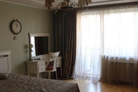 Сдается 1-комнатная квартира посуточно в Москве, Тверская улица, 19А.