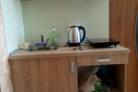 Сдается 1-комнатная квартира посуточно в Харькове, Харків, Різниківський провулок, 4.