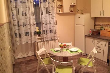 Сдается 1-комнатная квартира посуточно в Львове, Львів, вулиця Личаківська.