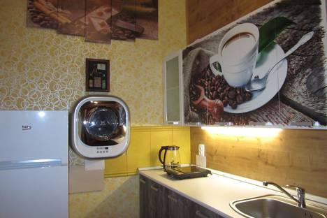 Сдается 1-комнатная квартира посуточно в Ялте, Ялта.