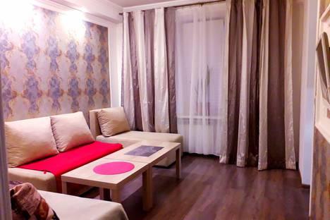Сдается 3-комнатная квартира посуточно, Ленинский проспект, 157.