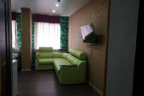 Сдается 1-комнатная квартира посуточно, улица Рождественская, 28А.