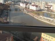 Сдается посуточно 2-комнатная квартира в Калининграде. 75 м кв. улица Эпроновская, 1