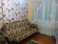 Сдается посуточно 1-комнатная квартира в Златоусте. 34 м кв. 2 линия, д.7