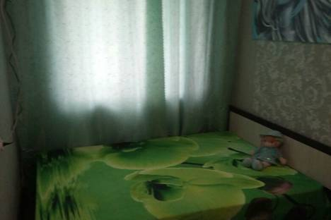 Сдается 1-комнатная квартира посуточно в Томске, улица Елизаровых, 46.