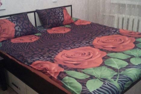Сдается 1-комнатная квартира посуточно в Дзержинске, г. Дзержинский ул Ульянова,2 Нижегородская обл..