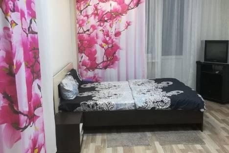 Сдается 1-комнатная квартира посуточно в Дзержинске, улица Ватутина, 25.