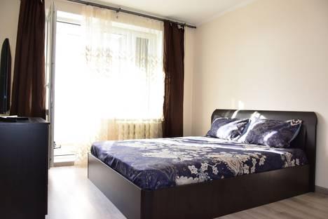 Сдается 1-комнатная квартира посуточно в Москве, Красного Маяка 10.