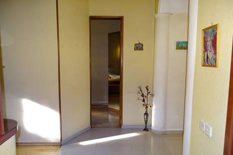 Сдается 3-комнатная квартира посуточно в Тбилиси, Тбилиси.площадь Свободы.улица Лермонтова.