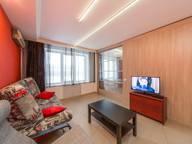 Сдается посуточно 1-комнатная квартира в Москве. 38 м кв. 1905 Года улица, 11с1