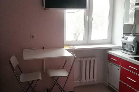 Сдается 1-комнатная квартира посуточно в Витебске, улица Жесткова, 8.