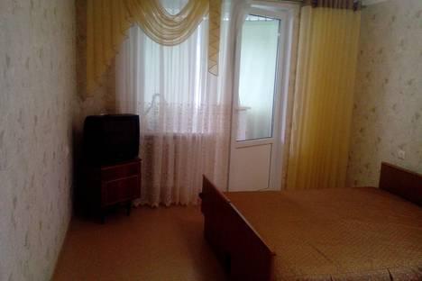 Сдается 1-комнатная квартира посуточно в Партените, улица Победы, 8.