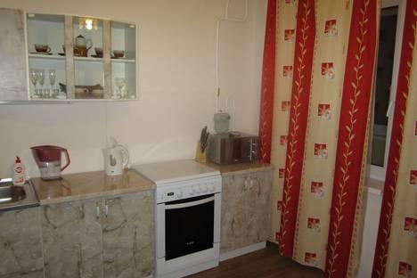 Сдается 1-комнатная квартира посуточно в Новополоцке, Молодежная 245.