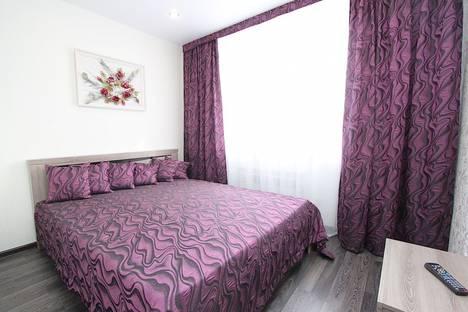 Сдается 1-комнатная квартира посуточно в Феодосии, бульвар Старшинова, 8А.