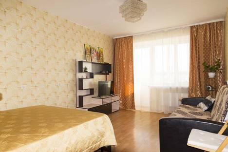 Сдается 1-комнатная квартира посуточно в Екатеринбурге, Прибалтийская улица, 11.