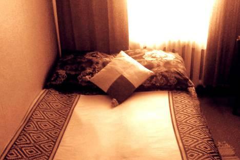 Сдается 3-комнатная квартира посуточно в Рубцовске, улица Алтайская, 181.