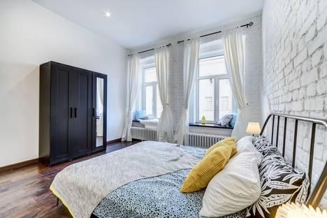 Сдается 1-комнатная квартира посуточно в Санкт-Петербурге, Дмитровский переулок, 11.