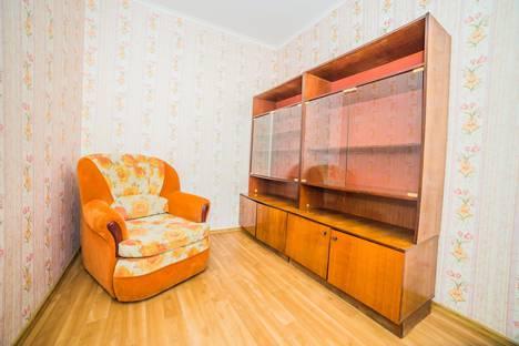 Сдается 3-комнатная квартира посуточно во Владивостоке, улица Светланская, 108А.