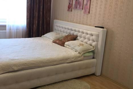 Сдается 1-комнатная квартира посуточно в Ижевске, Промышленная улица, 35.