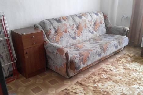 Сдается 2-комнатная квартира посуточно в Зеленоградске, Пограничная улица, 9.