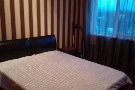 Сдается 3-комнатная квартира посуточно в Пицунде, Bichvinta, Агрба улица.