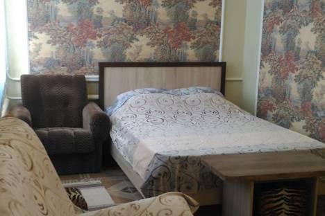 Сдается 1-комнатная квартира посуточно в Яровом, квартал Б, 29.