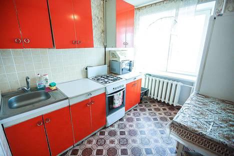 Сдается 2-комнатная квартира посуточно в Смолевичах, улица Советская, 139.