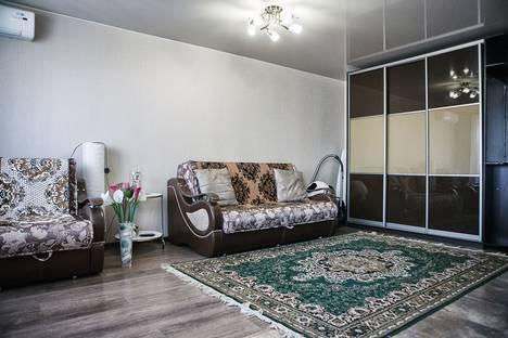 Сдается 1-комнатная квартира посуточно в Самаре, улица Осипенко, 14.