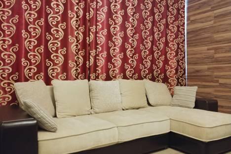 Сдается 3-комнатная квартира посуточно, Московское шоссе, 171.