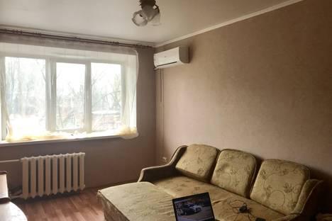 Сдается 1-комнатная квартира посуточно в Таганроге, Лизы Чайкиной улица, 64 корпус 4.