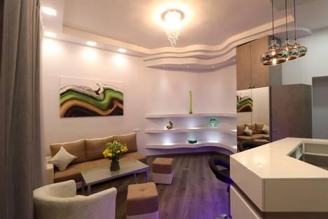 Сдается 2-комнатная квартира посуточно в Ереване, Yerevan, Tumanyan Street, 9.