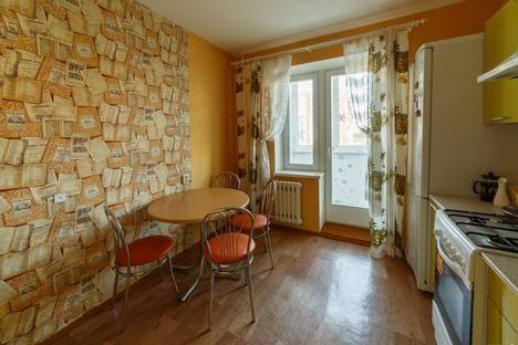 Сдается 1-комнатная квартира посуточно, улица Актеров Еременко, 13.