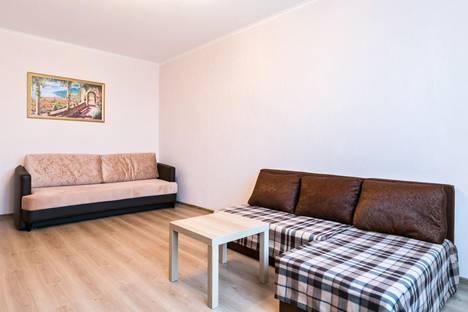 Сдается 1-комнатная квартира посуточно в Геленджике, Приморская улица, 1.