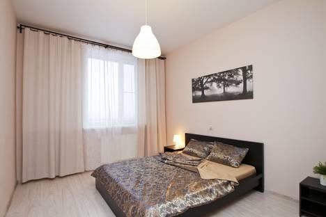 Сдается 2-комнатная квартира посуточно в Сургуте, Университетская улица, 9.
