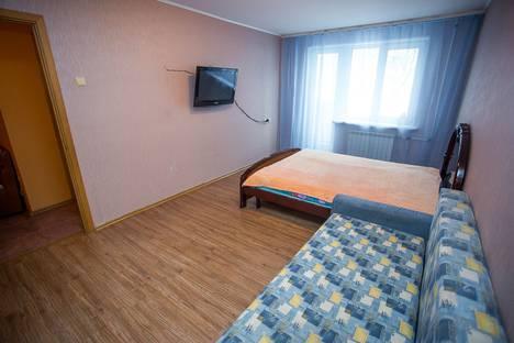 Сдается 1-комнатная квартира посуточно во Владивостоке, Некрасовская улица, 76.
