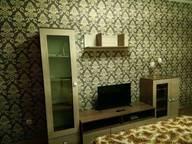 Сдается посуточно 1-комнатная квартира в Саранске. 45 м кв. ул Коммунистическая, 15