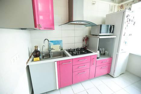 Сдается 3-комнатная квартира посуточно в Смолевичах, улица Советская.