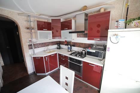 Сдается 2-комнатная квартира посуточно в Новополоцке, Молодежная Улица, 138.