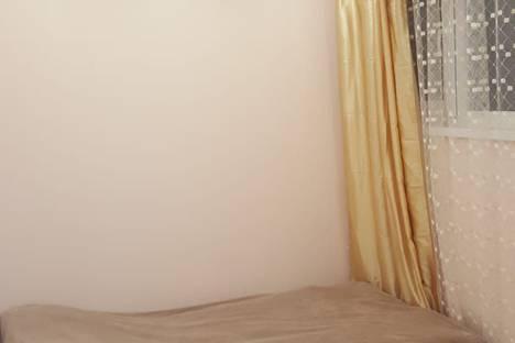 Сдается 1-комнатная квартира посуточно в Гаспре, Алупкинское шоссе, 60.