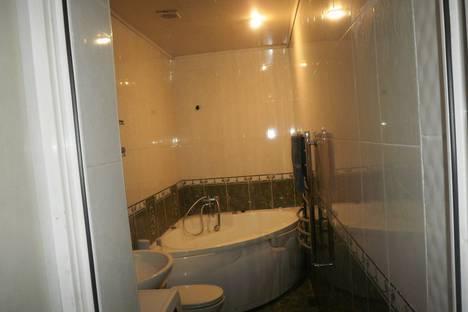 Сдается 2-комнатная квартира посуточно в Донецке, Донецьк, Червоноармійська вулиця, 9.