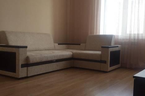 Сдается 2-комнатная квартира посуточно в Нижневартовске, Нововартовская 5.