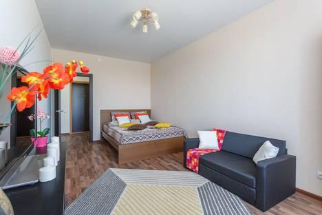 Сдается 1-комнатная квартира посуточно в Химках, улица 9-го Мая 4Ак3.