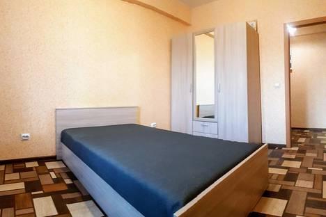 Сдается 1-комнатная квартира посуточно в Иркутске, улица Ядринцева, 90.