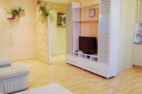 Сдается 1-комнатная квартира посуточно в Минске, переулок Инструментальный, 17.