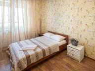 Сдается посуточно 2-комнатная квартира в Красноярске. 60 м кв. Крайняя улица, 2а