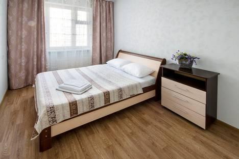 Сдается 3-комнатная квартира посуточно в Красноярске, Северный проезд, 10.