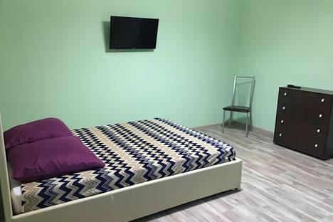 Сдается 3-комнатная квартира посуточно в Белокурихе, улица Советская, 9.