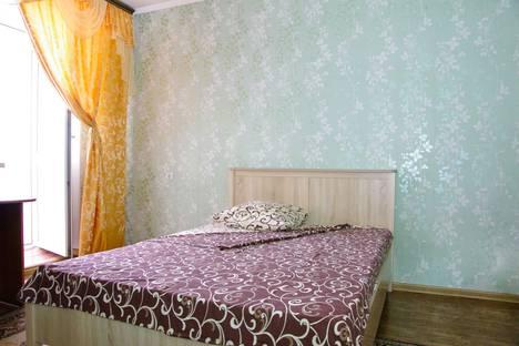 Сдается 2-комнатная квартира посуточно в Белгороде, бульвар Юности, 19А.