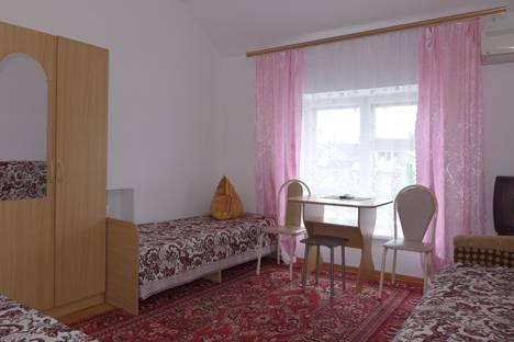 Сдается 1-комнатная квартира посуточно в Анапе, улица Краснозеленых, 26.